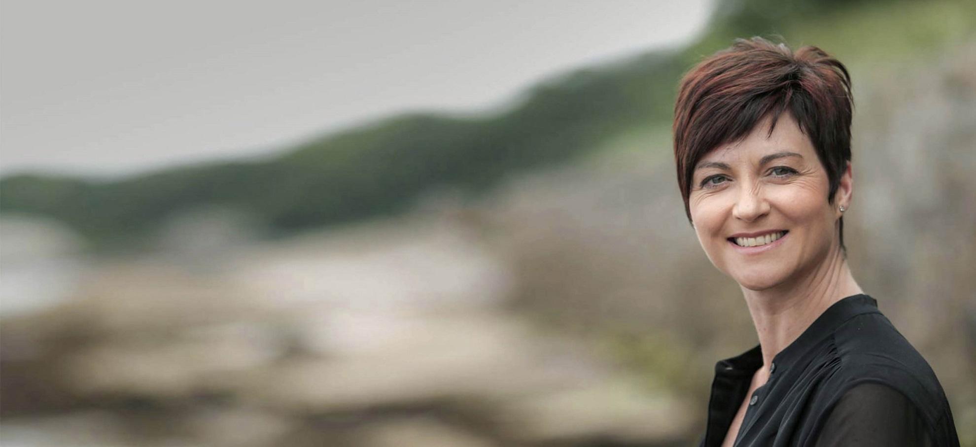 Juliette Lee speaker at Hakim Group Stronger Together webinar
